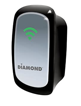Review Diamond Multimedia 300Mbps 802.11n