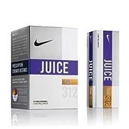 Nike Golf 2009 Juice Plus Golf Balls