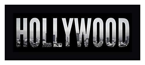 Hollywood Cityscape by Emily Navas - 11