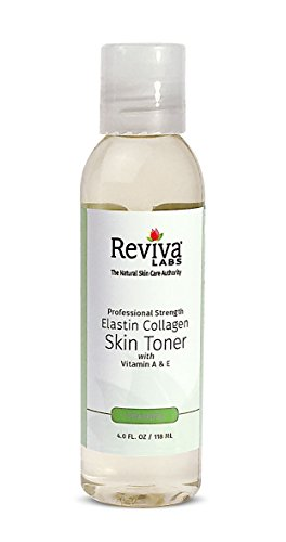 Price comparison product image Reviva Elastin and Collagen Skin Toner 4 oz [Misc.]