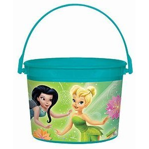 Disney's Tinker Bell Favor Container -