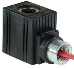 Parker CAP115C Cartridge Valve Coil, 110/120 VAC, Conduit