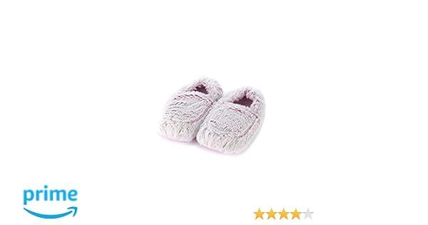 Warmies - Zapatillas de golf, color rosa: Amazon.es: Salud y ...