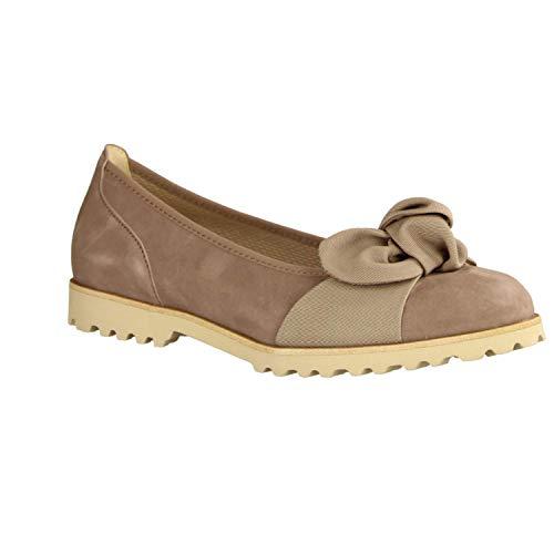 Ballerines Shoes 14 Gabor Multicolore dark Femme nude Jollys Z8xAEwATq