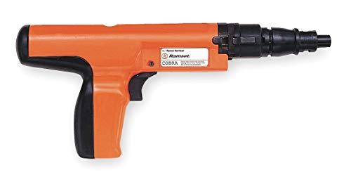 Ramset Powder Actuated Gun, Semi Auto, 27 Caliber - ()