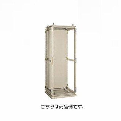 日東工業 FJ60-1419T 自立形キャビネット FJシリーズ・鉄製基板タイプ