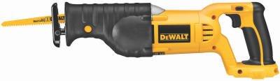 Bare Tool - 18V Reciprocating Saw