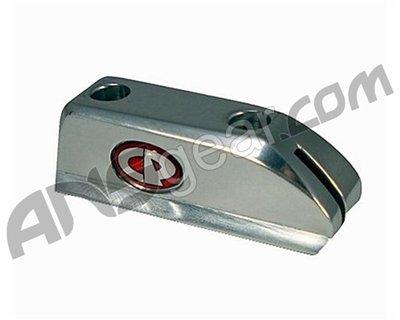 Custom Products Pro Mini Dovetail Rail - Silver