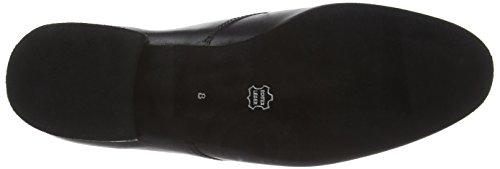 Noir Hommes black Danse Chaussures Diamant De Salon S1wqAxXZz