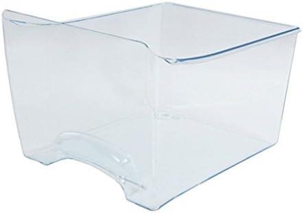 Zanussi congelador ensalada nítido del cajón de la caja: Amazon.es ...