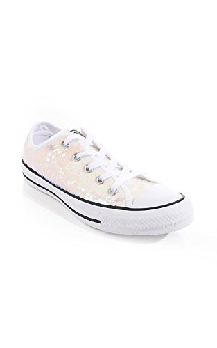 clearance Inexpensive Converse Unisex Chuck Taylor All Star Sneaker White/Black/White 9512 footlocker pictures online Dk7yDpX
