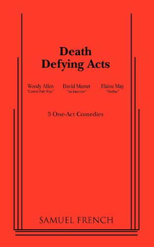 Death Defying Acts