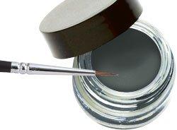 Jolie No Smudge Waterproof Indelible Gel Eyeliner 3g/(0.1oz) (Marcasite) ()