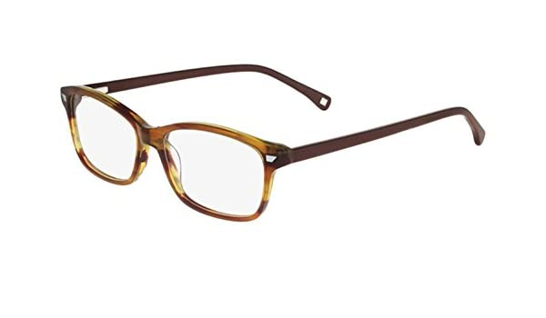 Eyeglasses Altair A5030 A 5030 Blonde Horn at Amazon Men\'s Clothing ...