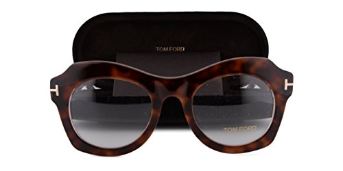 Tom Ford FT5360 Eyeglasses 49-21-140 Havana 056 TF5360 5360 For Women (Ford Penelope Tom)