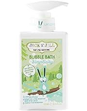 Jack N' Jill Simplicity Bubble Bath 300 ml,     300 milliliters