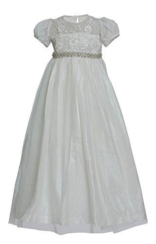 Alencon Lace Gown - 1