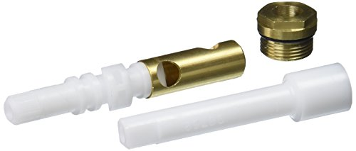 Tub Diverter Valve - Moen 94543 Chateau Three Valve Tub and Shower Stem Extension