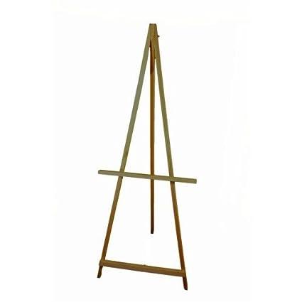 Soporte para pizarras de Oferta, forma moderna, madera de ...