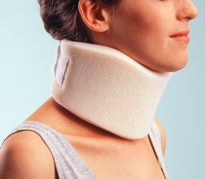 PROCARE Firm Density Cervical Collar, Large, 4½