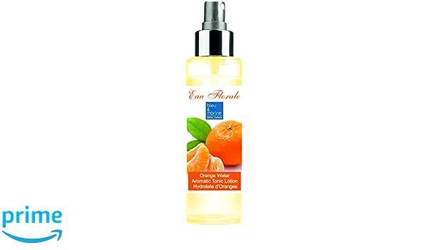 Hidrolato de Naranja 200 ml Agua Floral (Citrus Sinensis) Tónico para Piel Grasa Piel con Imperfecciones Piel Normal Piel Madura: Amazon.es: Belleza