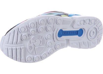 adidas Zx Flux, Zapatillas Unisex Multicolor