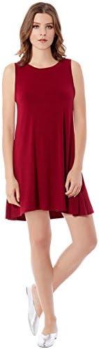Rohb by Joyce Azria Seville Sleeveless Mini Swing Dress – The Super Cheap