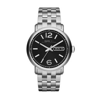 Marc by Marc Jacobs Men's MBM5075 Fergus Stainless Steel Watch with Link - For Jacobs Mark Men
