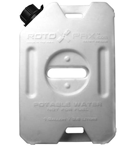 RotopaX RX-1W Water Pack - 1 Gallon Capacity for sale  Delivered anywhere in Canada