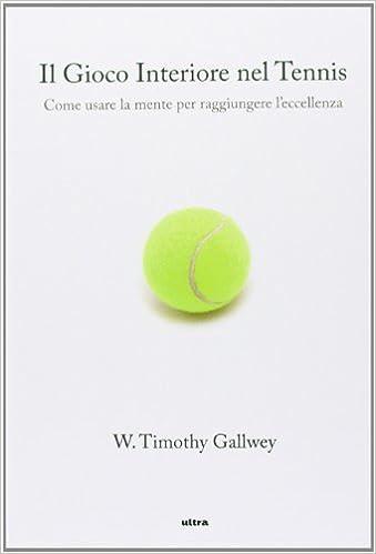Il gioco interiore del Tennis