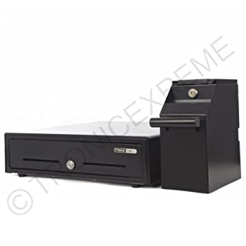 under cash handling pos register retail with product detail drawers and counters coin angel industrial mounting drawer bill counter inch business bracket money