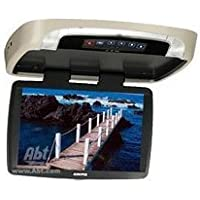 Audiovox VOD129 Car 12.1-Inch Monitor with Built-In DVD Player