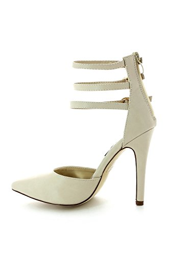 Zapatos verdes formales Go Tendance para mujer 1CTr1