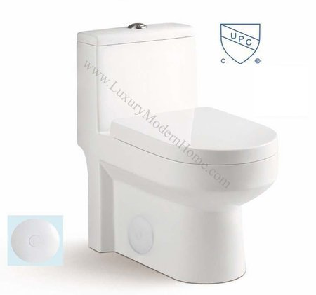 6 Compact Toilets For Small Bathrooms Reviews Amp Guide 2018