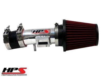 HPS 27-102P Short Ram Air Intake ()