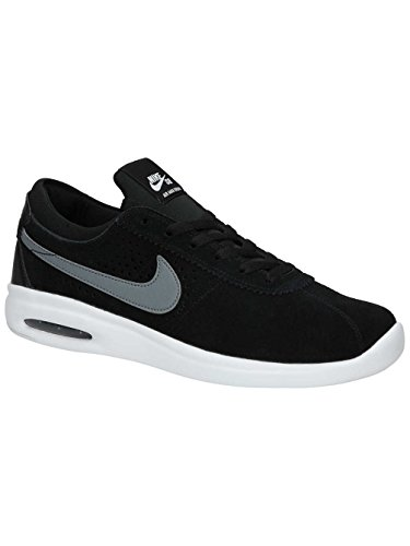 Vapor Air Nike Black white Grey Homme Bruin SB white Skateboard Max Chaussures Noir Cool 001 de qIw1w5R