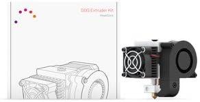 Bitbot3d Extrusor HeatCore Kit. Extrusor completo de BQ. Para ...
