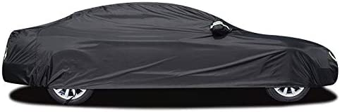 Color : Built-in lint Autoabdeckung Auto Abdeckplane Kompatibel Mit Mazda MX-5 Ganzt/ägig Wasserdicht Und Winddicht Staubdicht Outdoor Indoor UV-Schutz Auto-Plane Full Car Cover