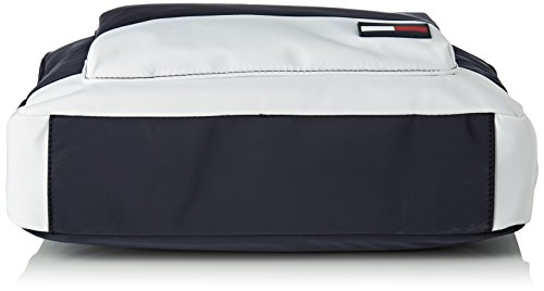Bag corporate Tommy Computer Hilfiger Men's Blue Laptop Escape 0TI08wr