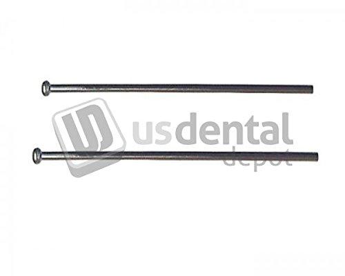 KEYSTONE - 0.036in / 0.9mm Ball Clasps Pk/100 - ( MFG # OD1622 ) 034-1270021 Us Dental Depot