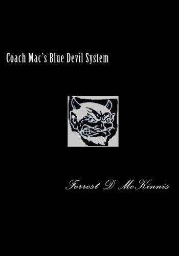 Download Coach Mac's Blue Devil System pdf