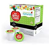 Green Mountain Naturals Hot Apple Cider - 120 Keurig K-Cups