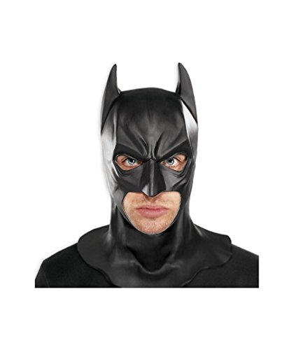 batman full cowl - 4