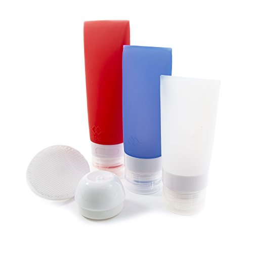 tsa-airline-carry-on-approved-soft-silicone-travel-bottles-tubes-for-shampoo-lotion-cosmetics-set-wi