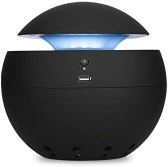 Duux, purificador de aire negro: Amazon.es: Bebé