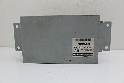 12 Infiniti M35 237A0 1MG0B Hybrid Electric Computer Engine Control ECU Module