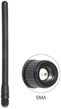 ZigBee - Antena (868 MHz, 2 dBi): Amazon.es: Electrónica