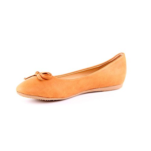 Frauen Ballerinas Designer Schuhe Hausschuhe neue Camel Schuhe q6v8q