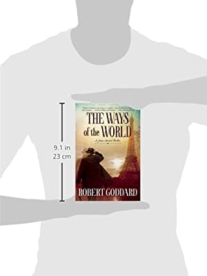 The Ways of the World: A James Maxted Thriller: Amazon.es: Goddard, Robert: Libros en idiomas extranjeros