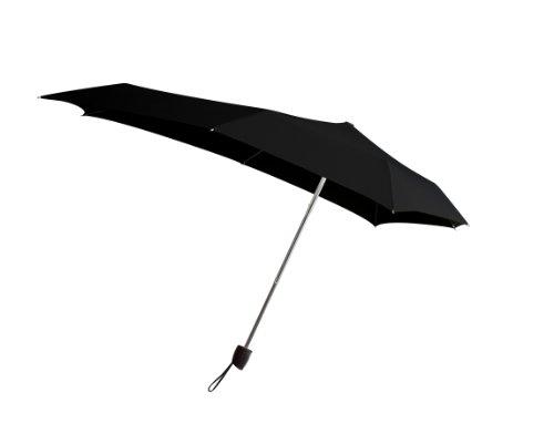 Senz Umbrellas Smart, Black Out, One Size by Senz Umbrellas